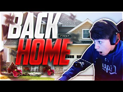 LL STYLISH | THE FACE OF INTING IS BACK HOME!!!