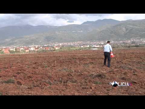 Policia e Kosoves: Bombe ne Prizren
