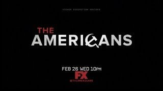 The Americans S02 First Look