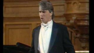 Hvorostovsky in 1990 - None But the Lonely Heart (Tchaikovsky)