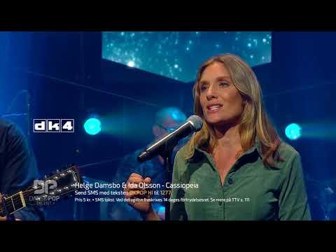 Sang 5 - Helge Damsbo & Ida Olsson