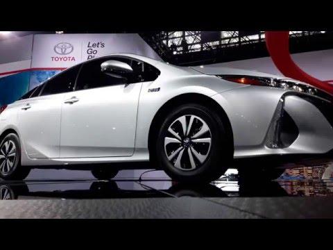 New Toyota Models 2017 - Toyota New Cars 2017 Models