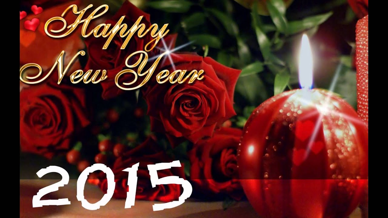 Happy New Year 2015 Wishes With Quotes Images And Pictures Youtube
