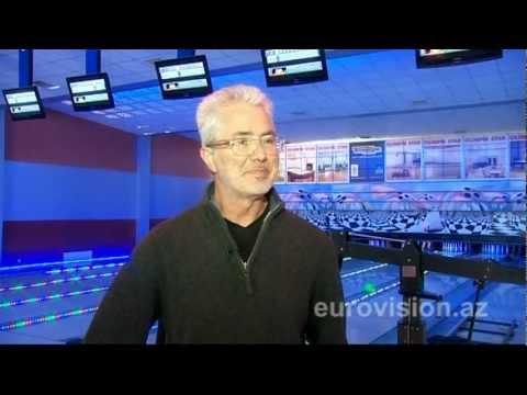 Eurovision 2012 Postkardlarının çəkilişləri Başlayıb. Çəkiliş Prosesindən Reportaj
