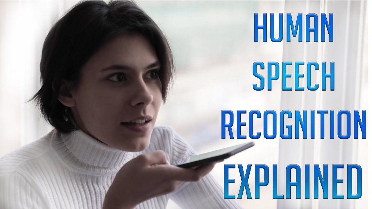 Download HUMAN SPEECH RECOGNITION EXPLAINED