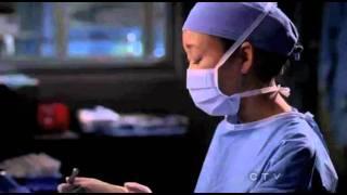 Gambar cover Grey's Anatomy 8x3
