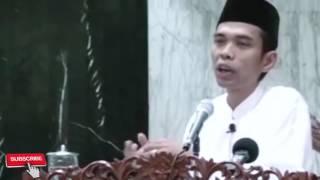 Tradisi Bakar Kemenyan Boleh Gak -  Ustadz Abdul Somad Lc Ma