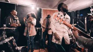 Emmanuel Smith - Inspired Worship (EP.1)