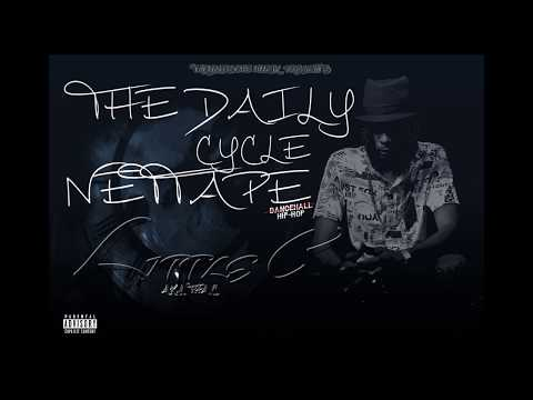 LITTLE C - THE DAILY CYCLE - NET TAPE