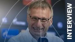 Michael Reschke: Kader und Scouting-Abteilung verstärken | FC Schalke 04