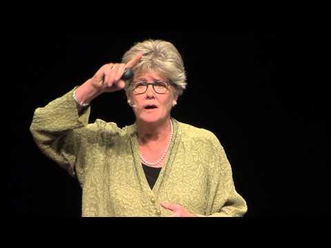 How I met God in a McDonald's   Tracey Lind   TEDxClevelandStateUniversity