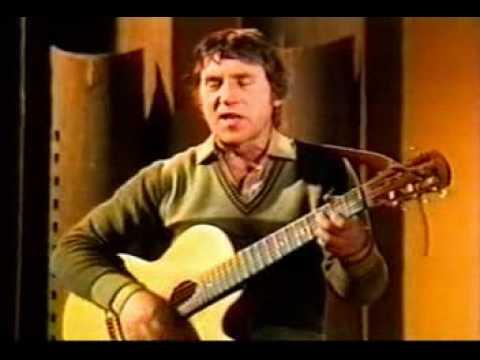Владимир Семенович Высоцкий - Я не люблю... когда мне лезут в душу... слушать трек