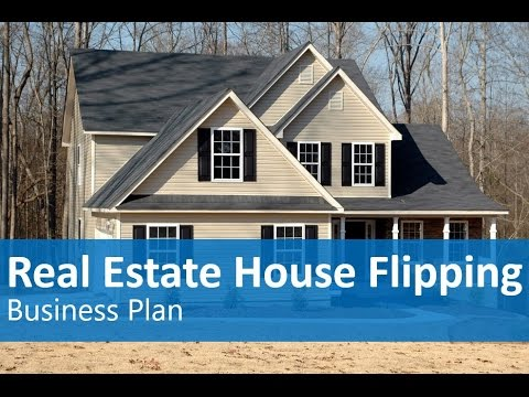 Start A House Real Estate Flipping Business Youtube