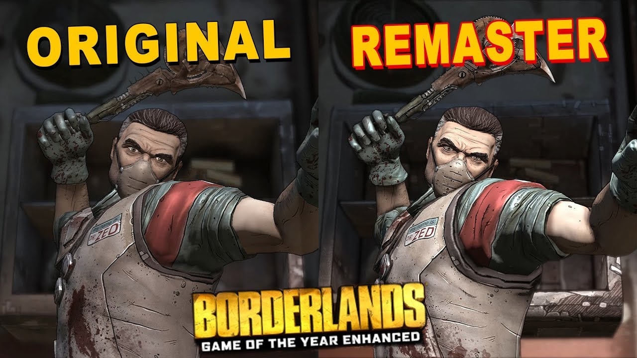 Borderlands: Game of the Year Edition - GameSpot