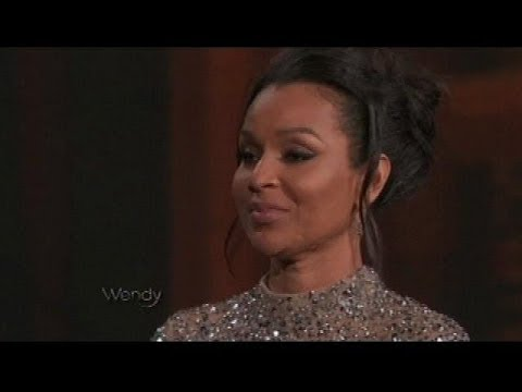 Wendy On LisaRaye McCoy On 'The Proposal'