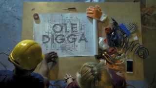 Konshens ft J Capri - Ole Digga Sir Ledgen &amp Simona Mereu Dance Video