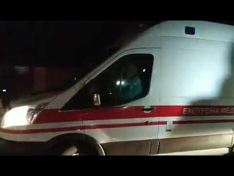 Kolo News: Евакуйовані вже у медичному центрі