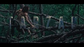 The Return Of Tarzan / A fan film
