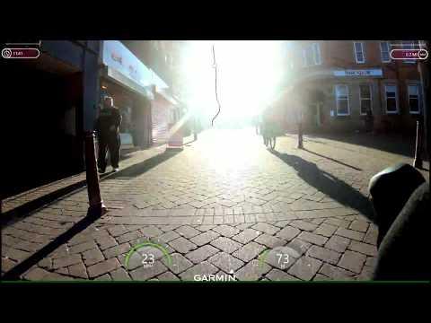 Ilkeston Bath Street Hill