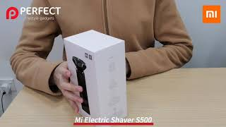WHAT'S IN THE BOX? XIAOMI MI E…