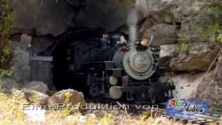 Modelleisenbahn Spur G USA / Rail Transport Modellin G Scale USA