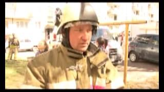 видео Оценка ущерба от пожара в квартире, доме или на предприятии