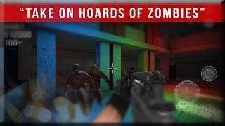 Dead Riot: Zombie Survival