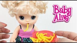 Baby Alive Super Snacks Super Snackin
