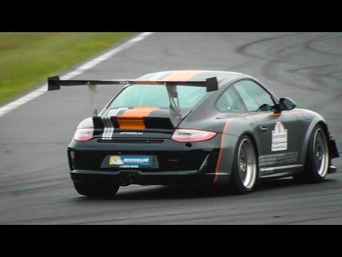 Porsche 997 GT3 RSL 4.1 Music to Ears