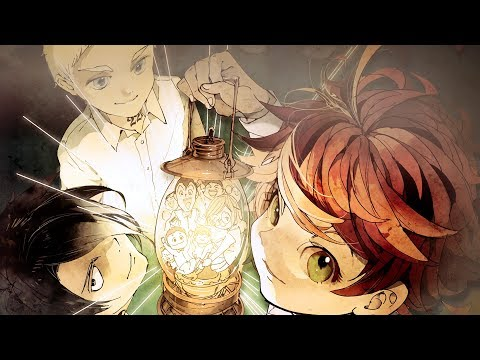 The Promised Neverland - Ending Full『Zettai Zetsumei』by Cö shu Nie mp3