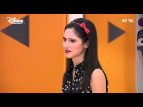 Violetta 2 - Marco, Anna und Francesca (Folge 63)