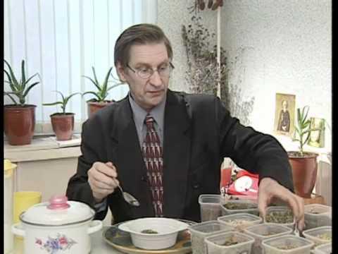 Травяные сборы для поджелудочной железы