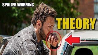 The Walking Dead Season 9 Aaron & Jesus Theory - Will This Happen To Aaron Jesus & Eric?