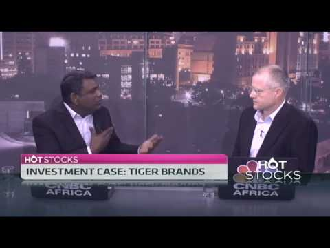 Tiger Brands - Hot or Not
