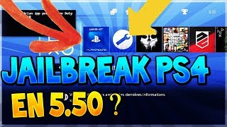 UN JAILBREAK PS4 EN 5.50/5.05/5.03/5.01 ?! (INFORMATIONS & AVANCEMENT)