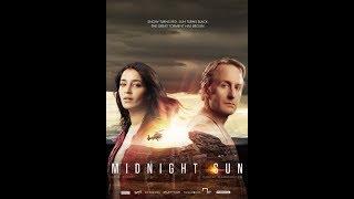 Полуночное солнце /3 серия/ детектив триллер драма криминал Швеция Франция 2016