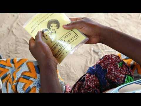 Côte d'Ivoire: Reaching rural mothers in the fight to end HIV/AIDS