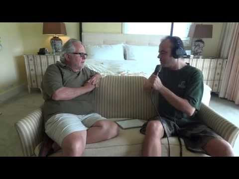 Jimmy Buffett keyboardist / Musical Director Mike Utley 2012 interview part 1 from YouTube · Duration:  14 minutes 30 seconds