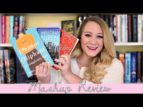 MASHUP REVIEW  [CHICK LIT & LITERARY FICTION]