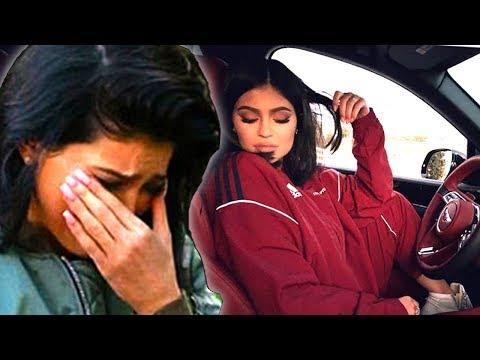 Kylie Jenner Criticada por Salir tras Dar a Luz