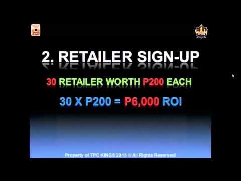 TPC BUSINESS PRESENTATION