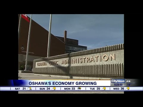 Oshawa expected to have Canads