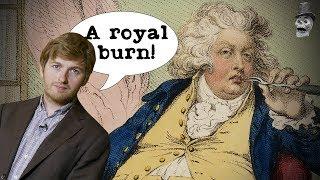 Royal fat shaming I Tom objects!