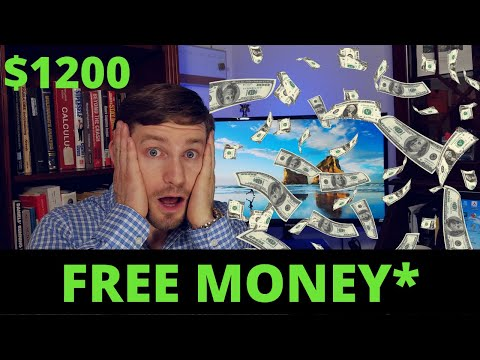 4 WAYS TO MAKE MONEY IN UNDER 10 MINUTES | Bank Account Bonuses, High Yield Savings, & Credit Cards