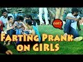 Farting Prank in Hyderabad | Funny Farting Prank | Pranks in India | FunPataka