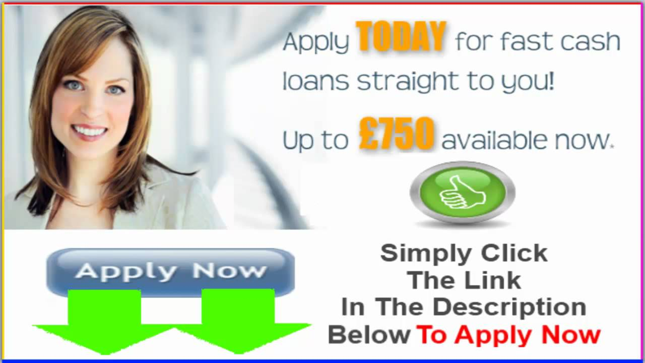 Payday Loans No Credit Check Same Day - Payday Loans UK - YouTube