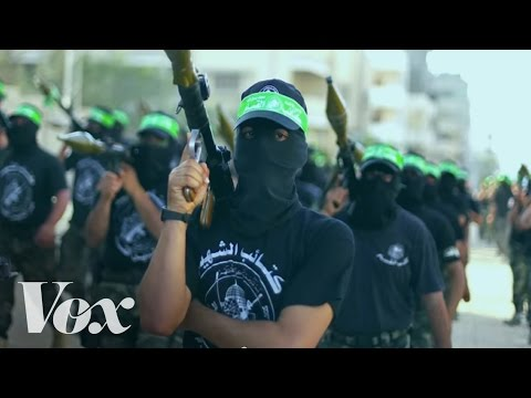 The Israel-Gaza crisis, explained in 3 minutes
