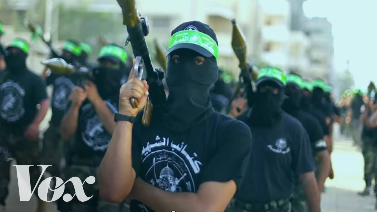 Explainer: How Jerusalem tensions sparked heaviest Israel-Gaza ...