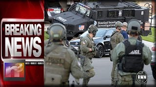 JUSTICE SERVED! Trump Sends Feds To 6 States, Arrests 364 Obama Ignored For Years! BREAKING!