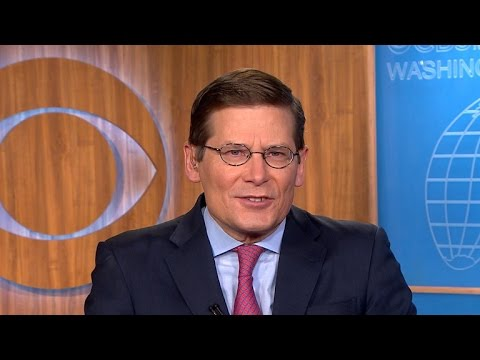 Morell on why vacant national security adviser post is problematic